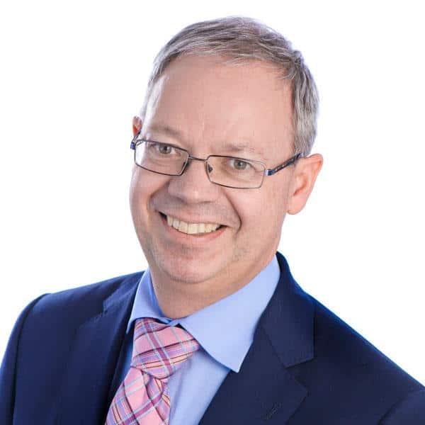 profielfoto financieringsadviseur Corne van Gool