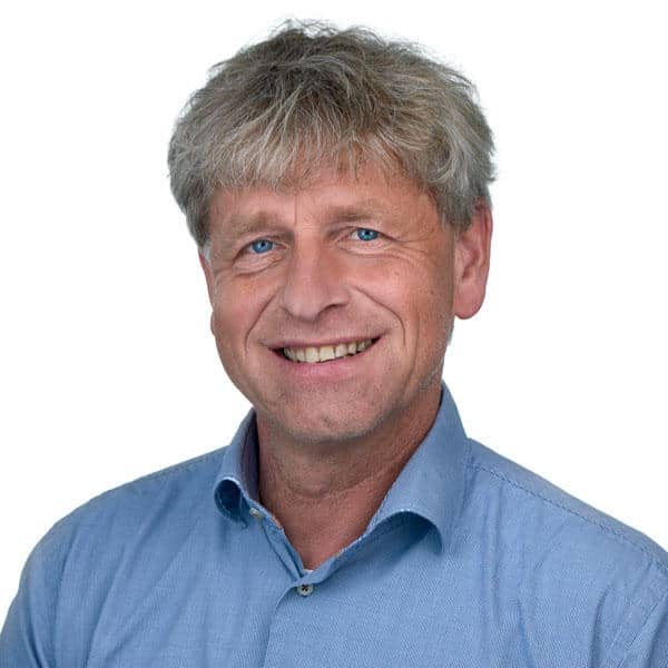 profielfoto duurzame subsidies adviseur Jan Egberts