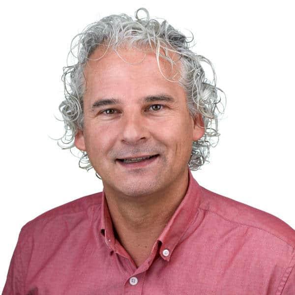 profielfoto financieringsadviseur John Krijger