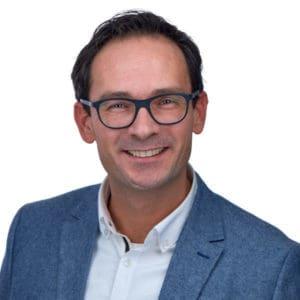 profielfoto financieringsadviseur Mark van Dijk