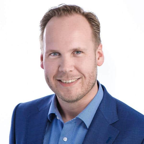profielfoto financieringsadviseur Michiel van den Bosch